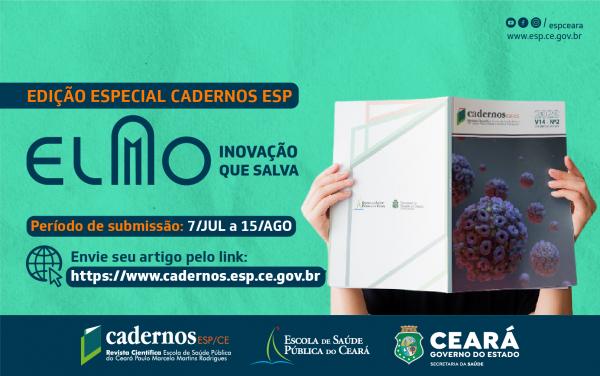 Cadernos ESP lança chamada internacional para estudos com foco no capacete Elmo
